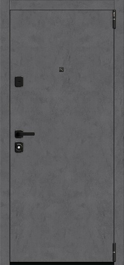Металлическая дверь Porta M П50.П50 Rocky Road/Silk Road