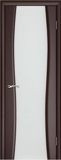 Дверь межкомнатная Диадема 2 Венге