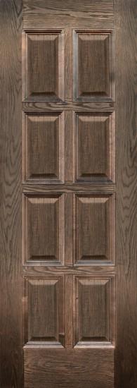 Дверь межкомнатная Финестра Английский дуб