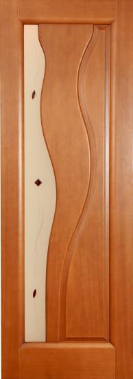 Дверь межкомнатная Лагуна Анегри