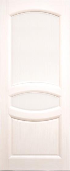 Дверь межкомнатная Модена Белёный дуб