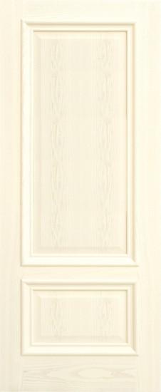 Дверь межкомнатная Парма Ясень карамельный