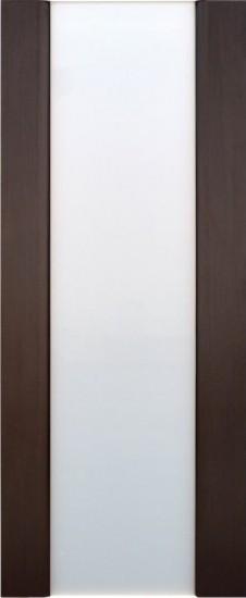Дверь межкомнатная Спектр 3 Венге