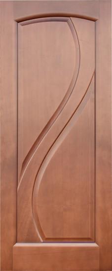 Дверь межкомнатная Версаль Тёмный анегри