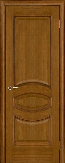 Дверь межкомнатная Ницца Античный дуб