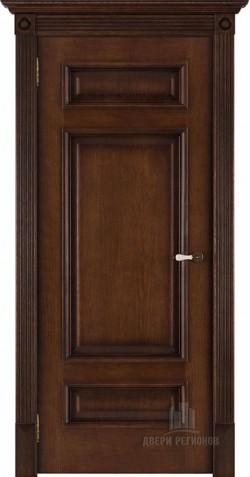 Дверь межкомнатная Рим Красный коньяк