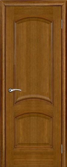 Дверь межкомнатная Терра Античный дуб