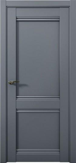 Дверь межкомнатная Cobalt 11 Антрацит