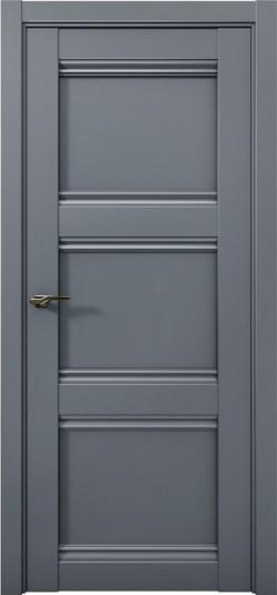 Дверь межкомнатная Cobalt 13 Антрацит