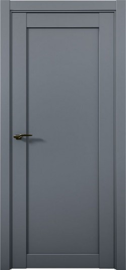 Дверь межкомнатная Cobalt 20 Антрацит