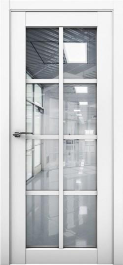 Дверь межкомнатная Cobalt 22 Белый