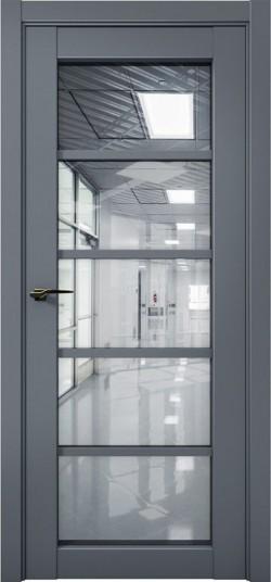 Дверь межкомнатная Cobalt 23 Антрацит