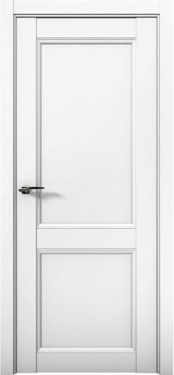 Дверь межкомнатная Cobalt 25 Белый