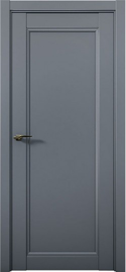 Дверь межкомнатная Cobalt 26 Антрацит