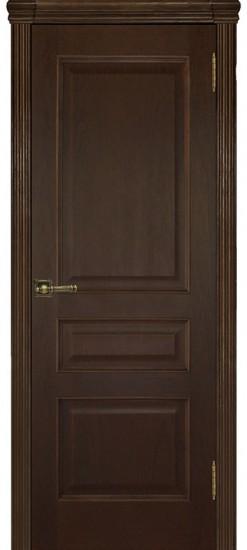Дверь межкомнатная Милан Дуб тон 2