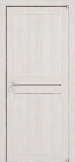 Дверь межкомнатная LIGHT 2109 Капучино велюр