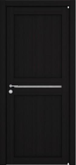 Дверь межкомнатная LIGHT 2109 Шоко велюр