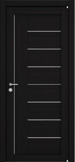 Дверь межкомнатная LIGHT 2110 Шоко велюр