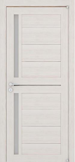 Дверь межкомнатная LIGHT 2121 Капучино велюр