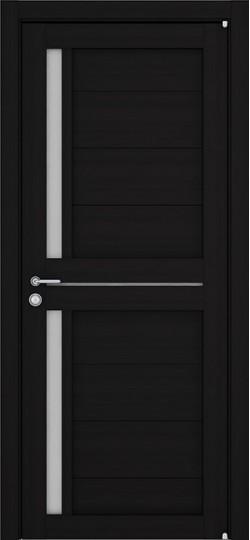 Дверь межкомнатная LIGHT 2121 Шоко велюр