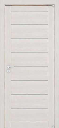 Дверь межкомнатная LIGHT 2125 Капучино велюр