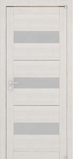 Дверь межкомнатная LIGHT 2126 Капучино велюр