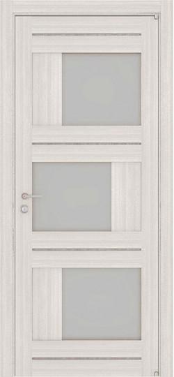 Дверь межкомнатная LIGHT 2181 Капучино велюр