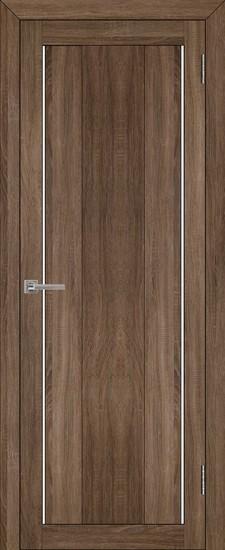Дверь межкомнатная LIGHT 2190 Серый велюр