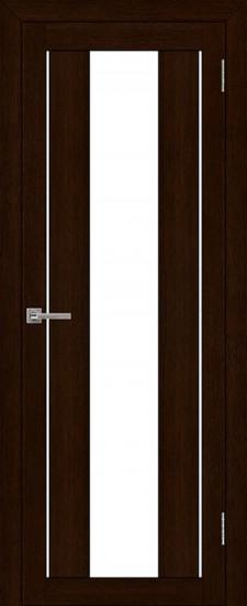 Дверь межкомнатная LIGHT 2191 Дуб шоколадный