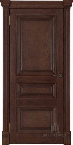 Дверь межкомнатная Барселона Дуб Brandy