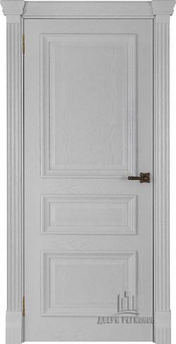 Дверь межкомнатная Барселона Дуб Perla