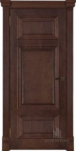 Дверь межкомнатная Мадрид Дуб Brandy