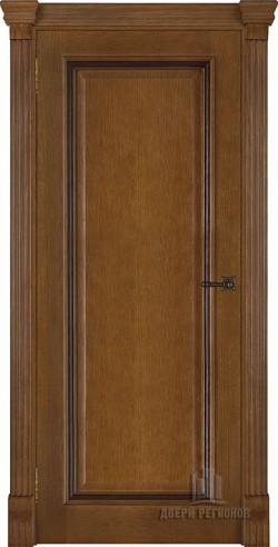 Дверь межкомнатная Тоскана Дуб Patina Antico