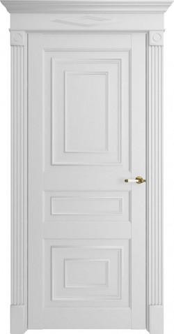 Дверь межкомнатная Florence 62001 Белый Серена
