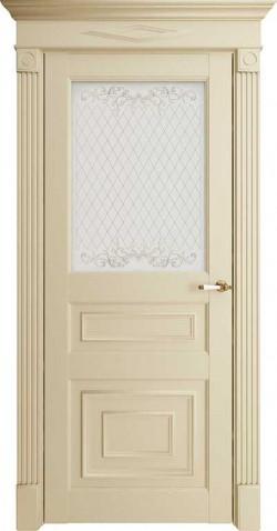 Дверь межкомнатная Florence 62001 Керамик Серена