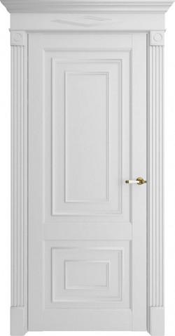 Дверь межкомнатная Florence 62002 Белый Серена