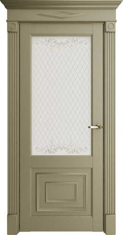 Дверь межкомнатная Florence 62002 Каменный Серена