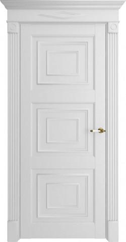 Дверь межкомнатная Florence 62003 Белый Серена