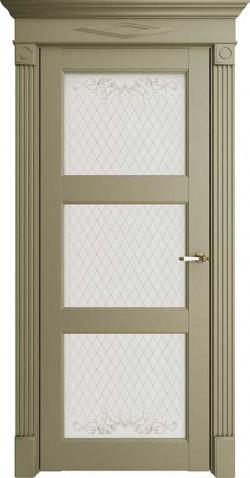 Дверь межкомнатная Florence 62003 Каменный Серена