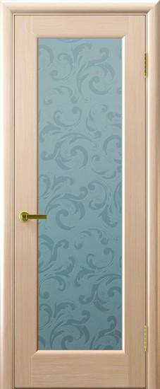 Дверь межкомнатная Вирджиния Беленый дуб