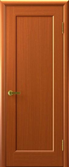 Дверь межкомнатная Вирджиния Темный анегри