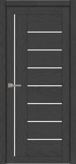 Дверь межкомнатная Light 2110 SoftTouch Атрацит Soft touch