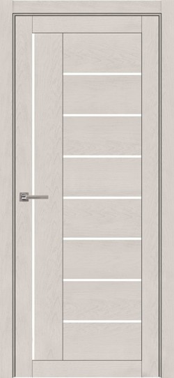 Дверь межкомнатная Light 2110 SoftTouch Бьянка Soft touch