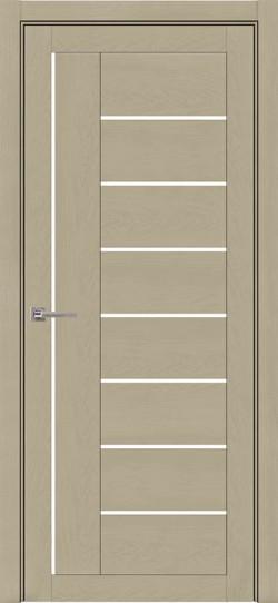 Дверь межкомнатная Light 2110 SoftTouch Кремовый Soft touch