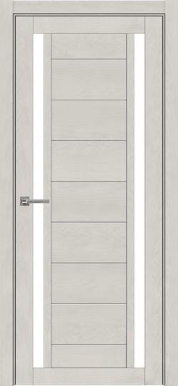 Дверь межкомнатная Light 2122 SoftTouch Бьянка Soft touch