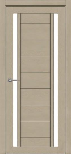 Дверь межкомнатная Light 2122 SoftTouch Кремовый Soft touch