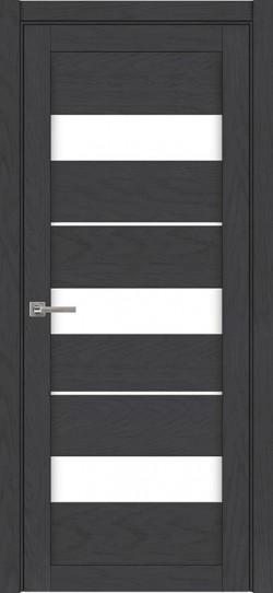 Дверь межкомнатная Light 2126 SoftTouch Атрацит Soft touch