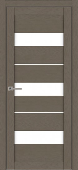 Дверь межкомнатная Light 2126 SoftTouch Тортора Soft touch