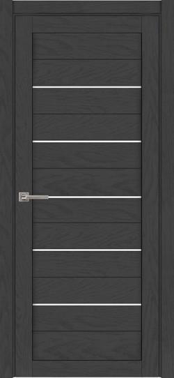 Дверь межкомнатная Light 2127 SoftTouch Атрацит Soft touch