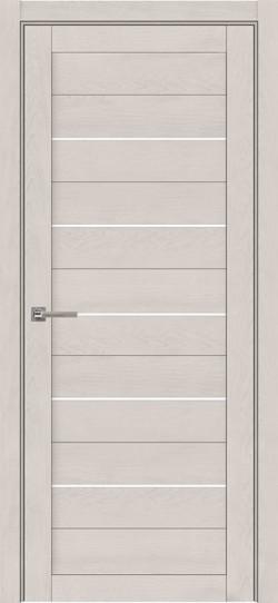 Дверь межкомнатная Light 2127 SoftTouch Бьянка Soft touch